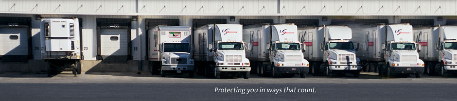 Protecting your vehicles, protecting your livelihood.