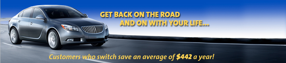 Get back on the road with NGIC DUI Insurance