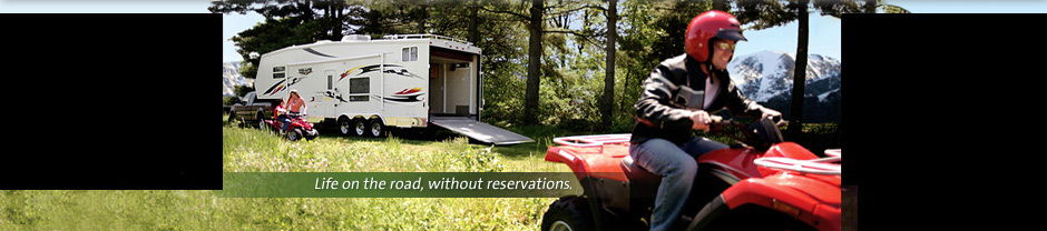 So many ways to save…